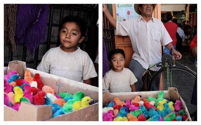 Mercado Oaxaca | Flickr: Intercambio de fotos