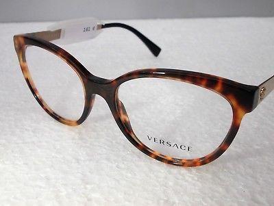 Monture lunettes de vue Femme Versace Mod 3237 REF 1   Montures ... 2ad4cc9bad9