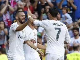 Previa Real Madrid-Granada: A empezar el año con buen pie