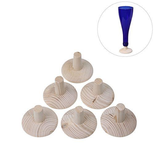 BOTTLE CUTTER Glass bottle cutting Bottle cutting Cut wine bottles Cuts bottles from 43 to 102 mm Strong and easy to use Ideal for making creative gifts candle holder ornaments etc Full instructions included 90 day peace of mind guarantee Environmentally friendly way of using old bottles.