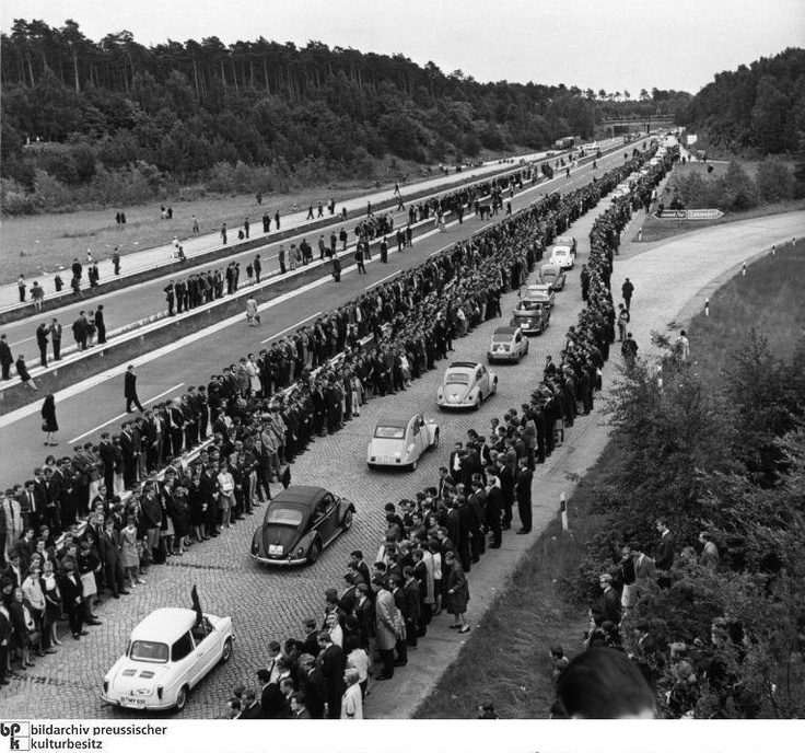 """the history of the iron curtain of berlin the berlin wall Two days after sealing off free passage between east and west berlin with  as  the most tangible symbol of the cold war–a literal """"iron curtain"""" dividing europe."""