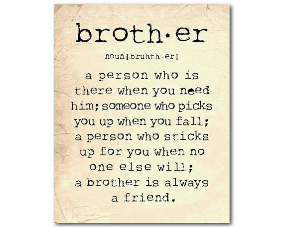 older brother quotes tumblr - photo #16