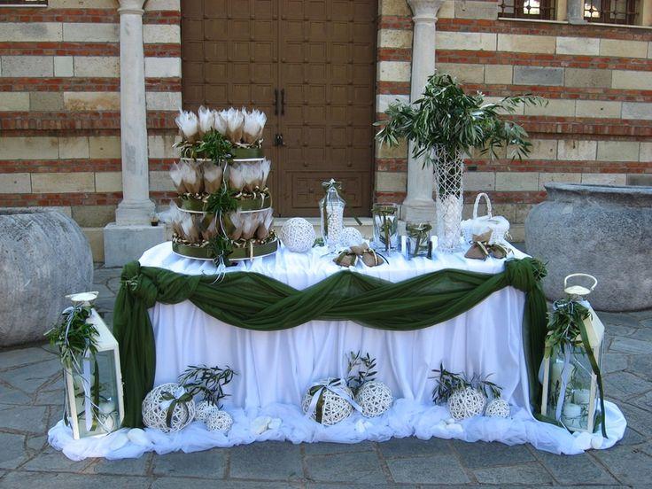 Εντυπωσιακός στολισμός γάμου με ελιά_08