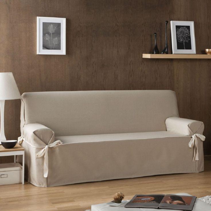 M s de 25 ideas incre bles sobre capa sofa en pinterest - Fundas sofas ajustables ...