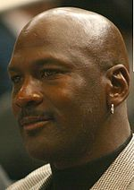 "Michael Jeffrey Jordan (born February 17, 1963), also known by his initials, MJ,[1] is an American former professional basketball player, entrepreneur, and majority owner and chairman of the Charlotte Bobcats. His biography on the National Basketball Association (NBA) website states, ""By acclamation, Michael Jordan is the greatest basketball player of all time."