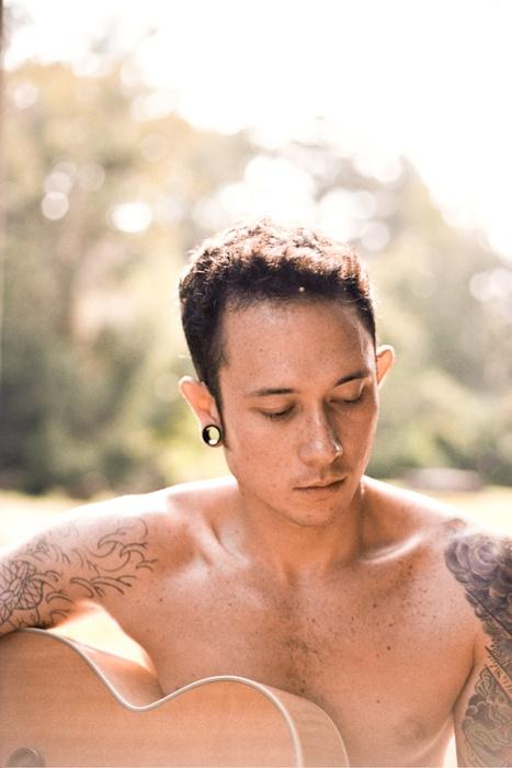 Matt Heafy-Trivium