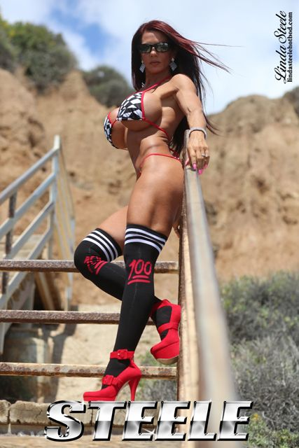 Linda Steele  Women Who Workout And Look Amazing -6026
