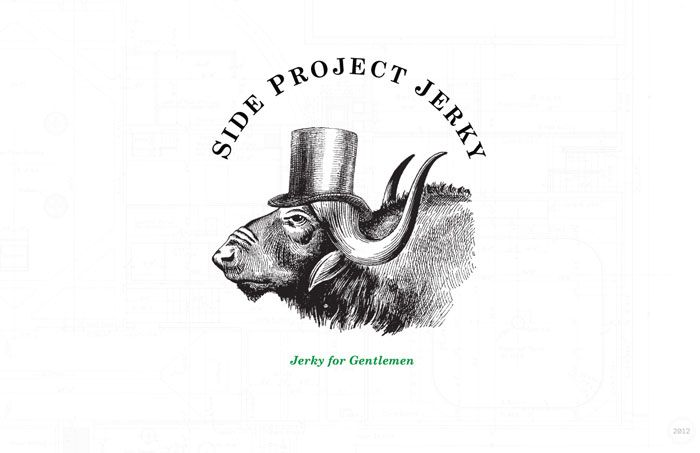 Side Project Jerky