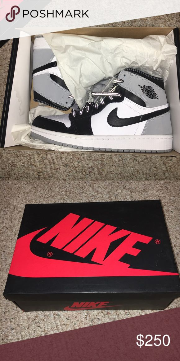 Nike Retro 1 Brand new never worn Nike Retro og 1. Men's 8.5 Nike Shoes Sneakers
