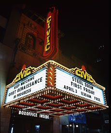 Live Events Akron Ohio | Akron Civic Theatre