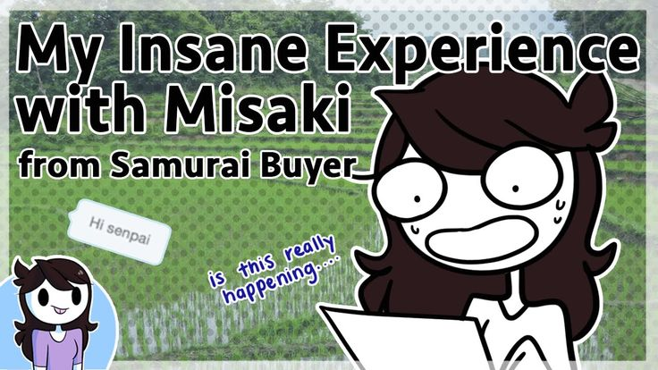 My Insane Experience with Misaki/Samurai Buyer