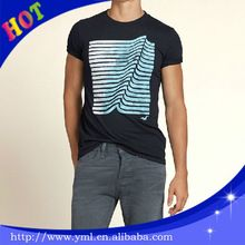 100% Cotton Cheap Men's Custom Printed T-shirt (OEM  best seller follow this link http://shopingayo.space