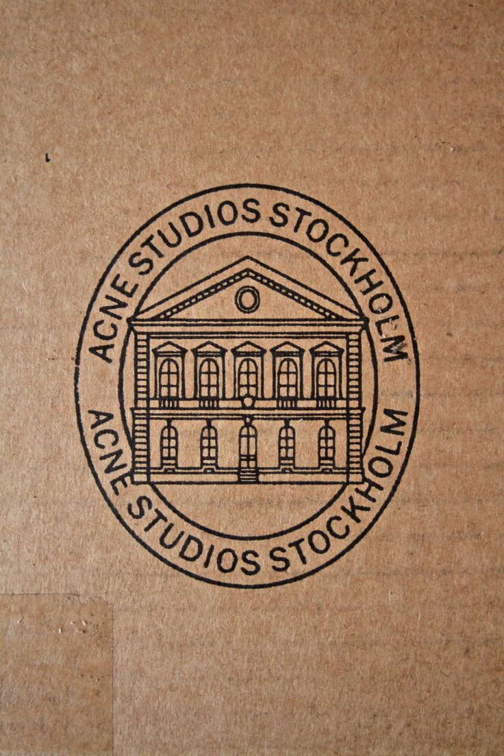 A.C.N.E Studios Stockholm