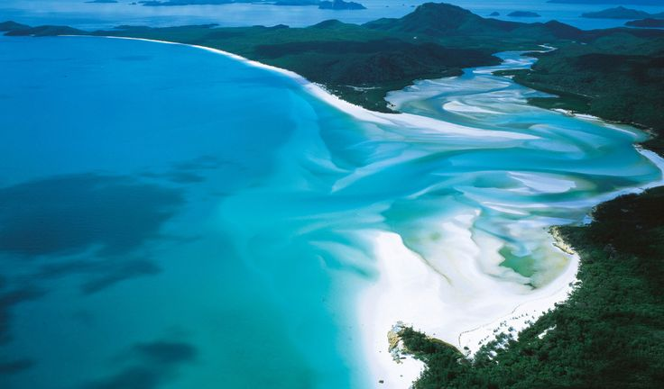 Beautiful Beaches In The World For Desktop Background 13