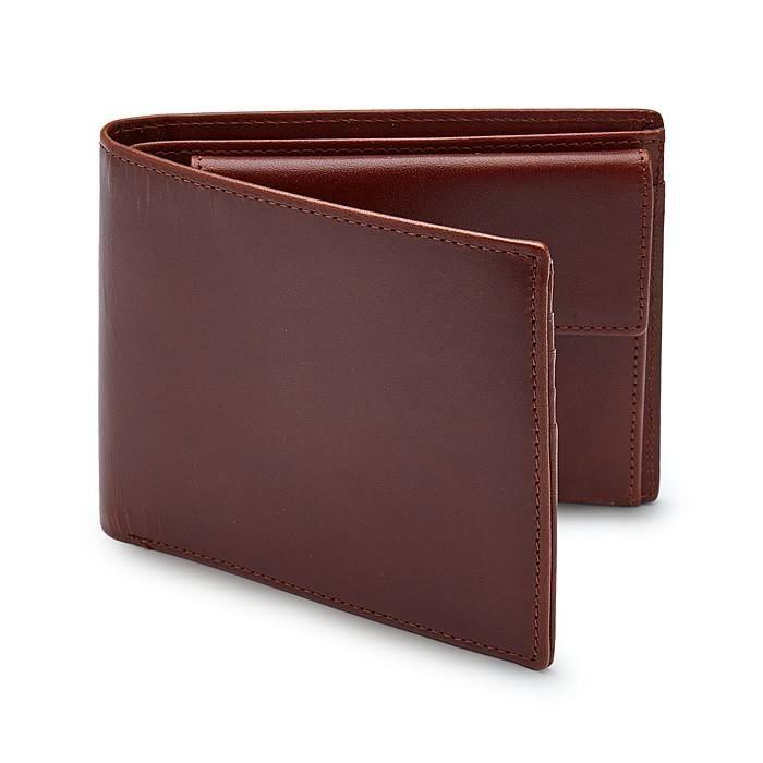 Men´s Wallet ANTORINI Elite in Brown
