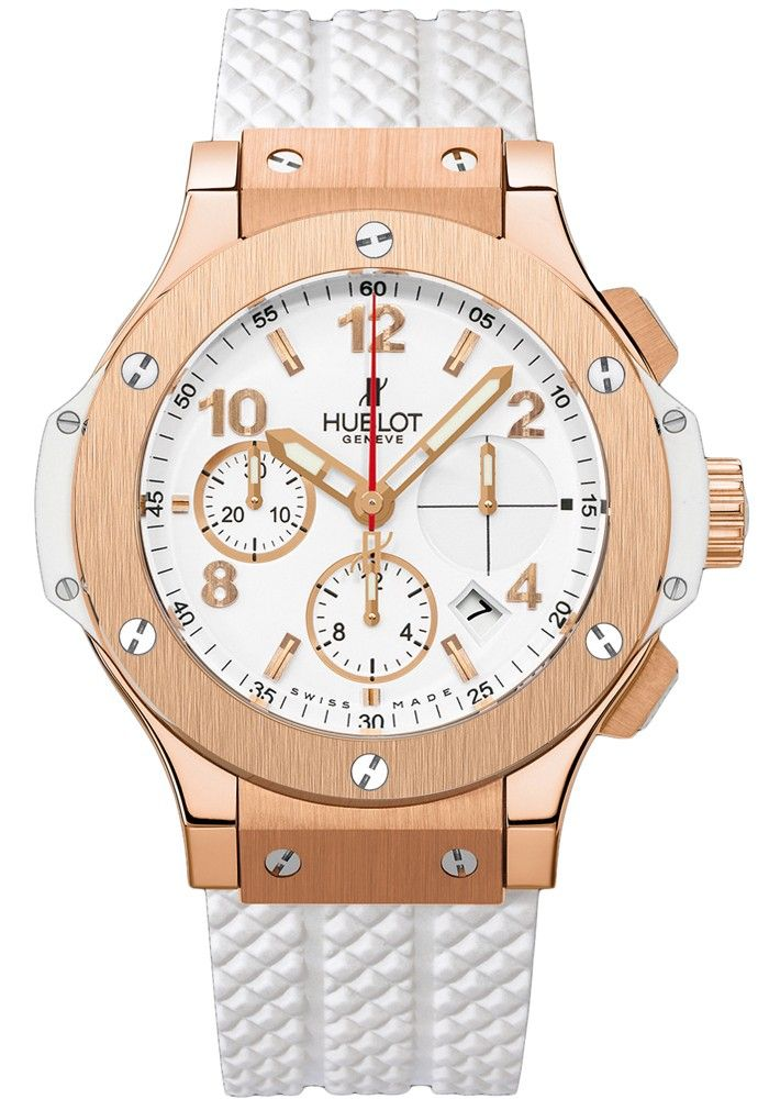 Hublot Big Bang PortoCervo Red Gold Womens Watch 341.PE.2010.RW $24210