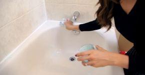 Nikto nechápal, prečo jej kúpeľňa vonia tak nádherne. Až ale uvidíte tento jednoduchý trik, vyskúšate to tiež!