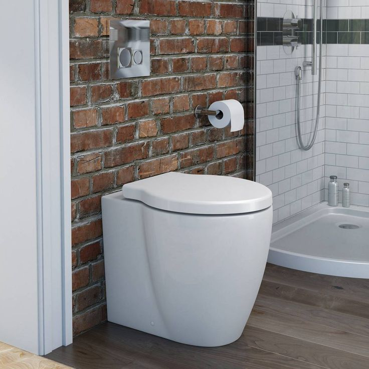 Back To Contemporary Wall Toilet Bathroom Wall Hung