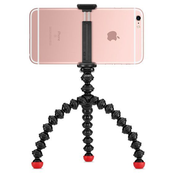 iPhone Tripod Comparison: Pick The Best Tripod For You