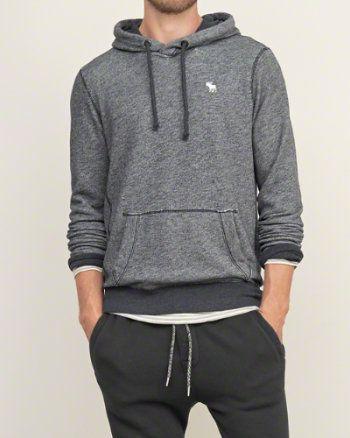 Mens Hoodies & Sweatshirts   Abercrombie.com