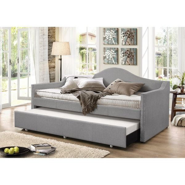 Design Your Own Corner Sofa Bed: 25+ Best Ideas About Upholstered Daybed On Pinterest