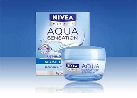 Nivea Visage Aqua Sensation Göz Kremi 15 ml 19,90 TL