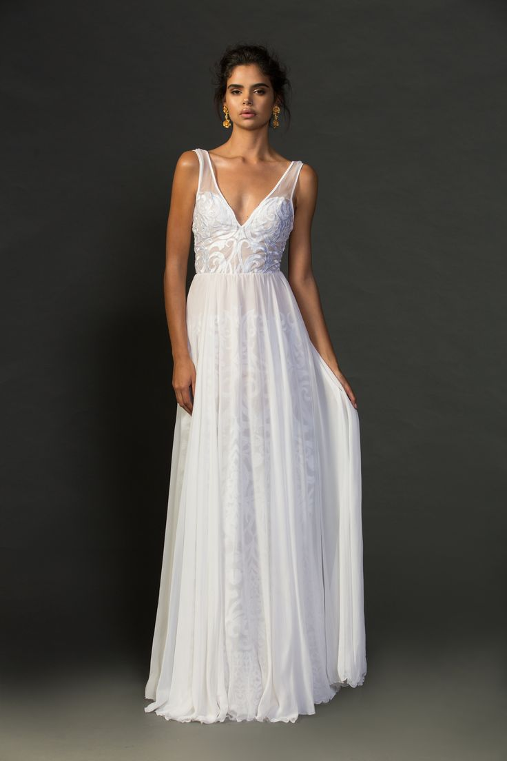 Grace Loves Lace Bridal Collection