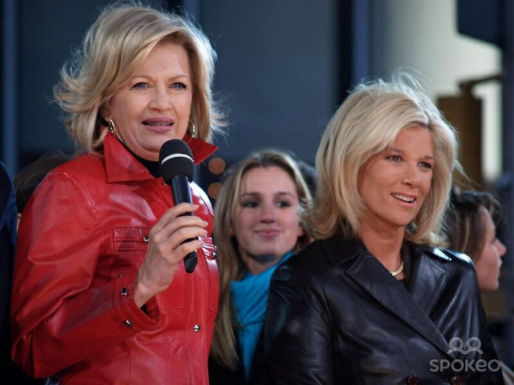 Good Morning America Diane Sawyer : Best images about good morning america days on pinterest