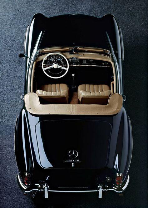 Mercedes Luxury