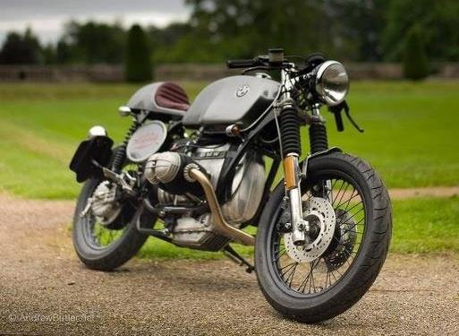 70 best cafe racer/ vintage images on pinterest | bmw motorcycles