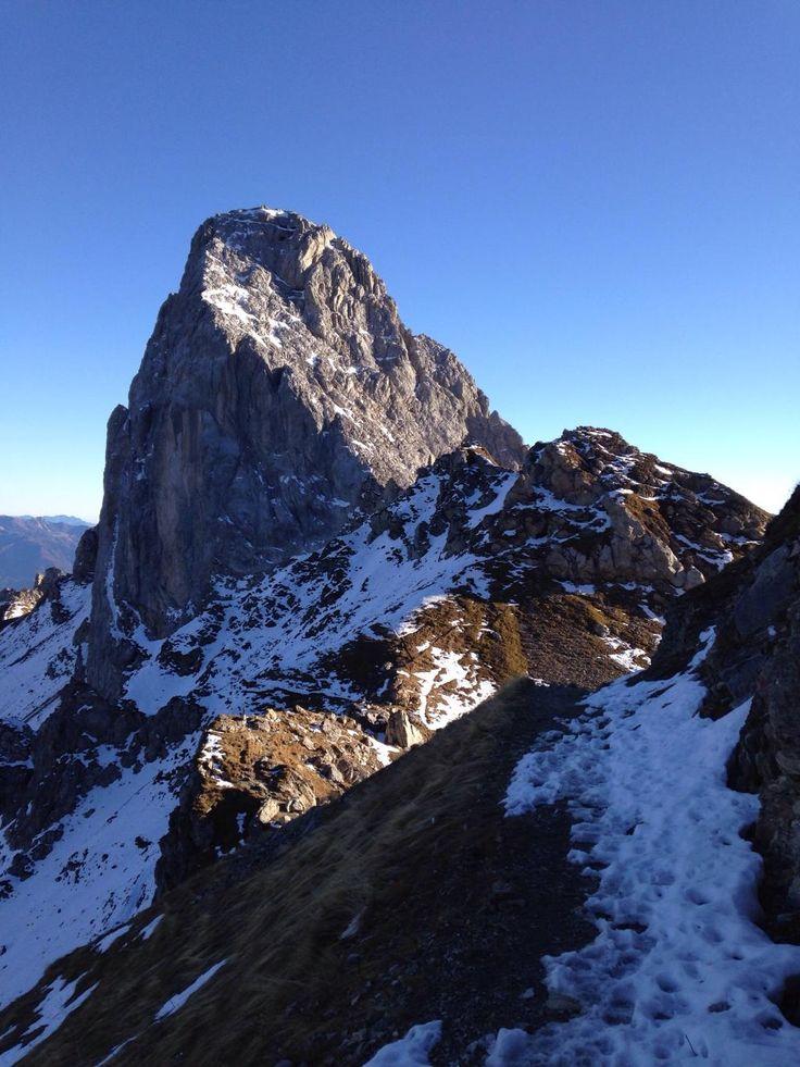 Monte Peralba - Santo Stefano di Cadore