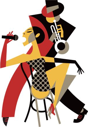 Monterey Jazz - fabulous festival in it's 50 somethingth year - 3rd weekend in September