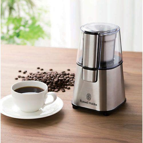 電動コーヒーミル デロンギ松竹梅他 私の選択ポイントhttp://mari.tokyo.jp/goods/coffee-mill/ #コーヒーミル #グラインダー #デロンギ #ラッセルホブス