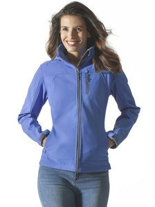 Women's Inertia Softshell Jacket