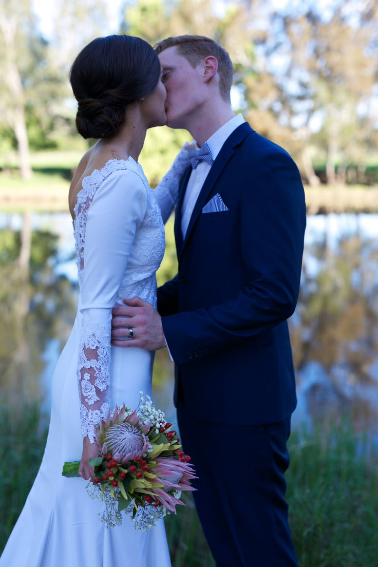 Jack and Inge 3rd October 2015 Berry, NSW, Australia