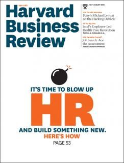 Harvard Business Review (US)