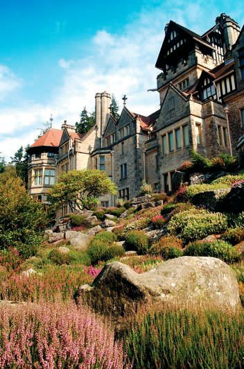 1000 images about cragside morningside manor shine for Morningside manor