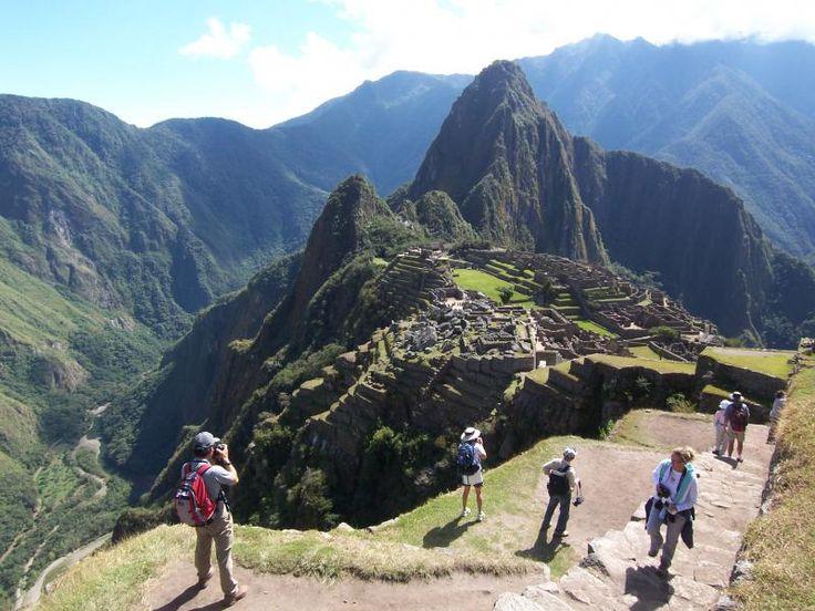 ユーラシア旅行社のペルーツアーはマチュピチュ遺跡にこだわります!