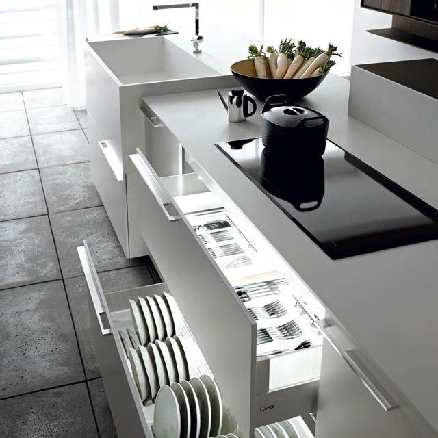 amazing modern kitchen, Kalea Kitchen by Cesar