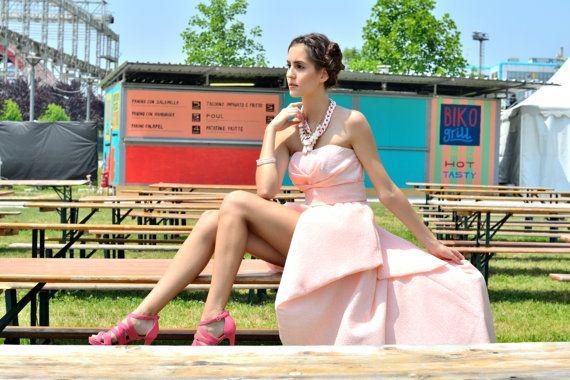 Candy Rose di LaGranMilan su Etsy