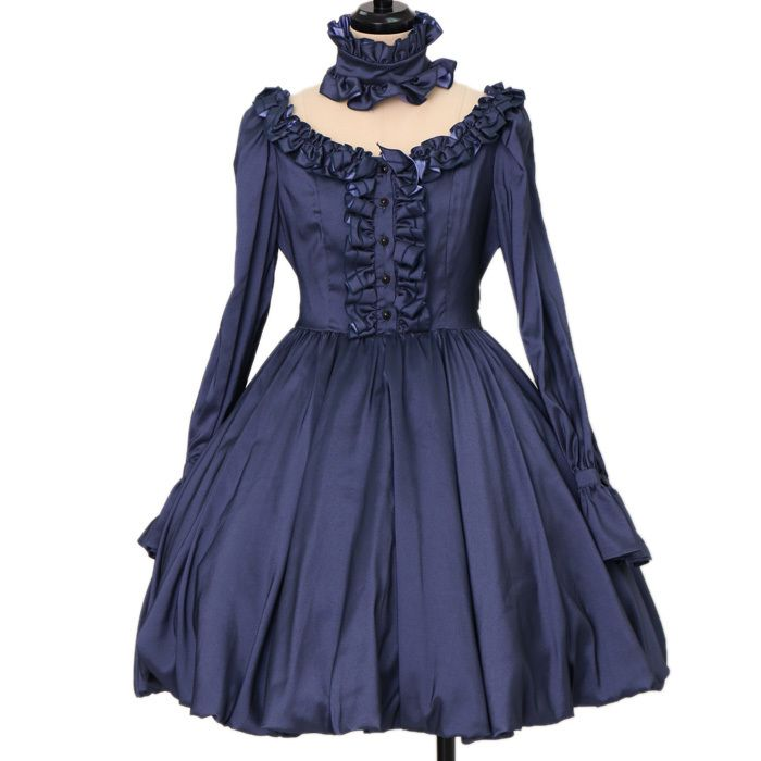 Worldwide shipping available ♪ Fraud Dress Lolita Fashion ☆ ·. · · ☆ LAPIN AGILL Https://www.wunderwelt.jp/en/products/w-18149  IOS application ☆ Alice Holic ☆ release Japanese: https://aliceholic.com/ English: http://en.aliceholic.com/