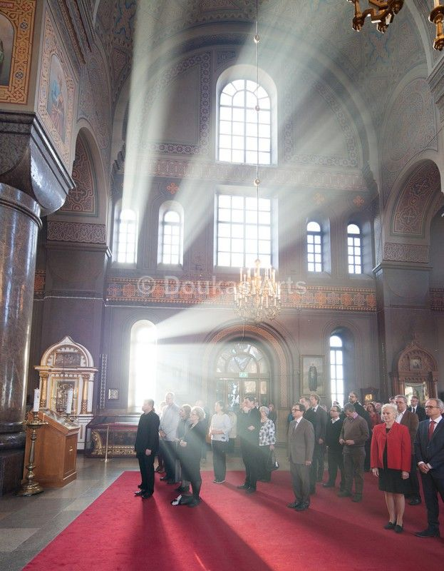 MPAmbrosius25v-8721_web - Metropoliitta Ambrosius 25v piispaksi vihkimisestä