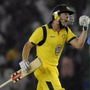 James Faulkner: New Youngster on the Block After a fine performance in the ODI Series in England, the Australian cricket team is now produci...