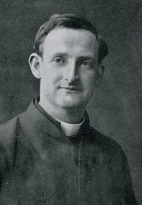 Fr William Doyle SJ, (1873, Dalkey - 1917,Ypres)