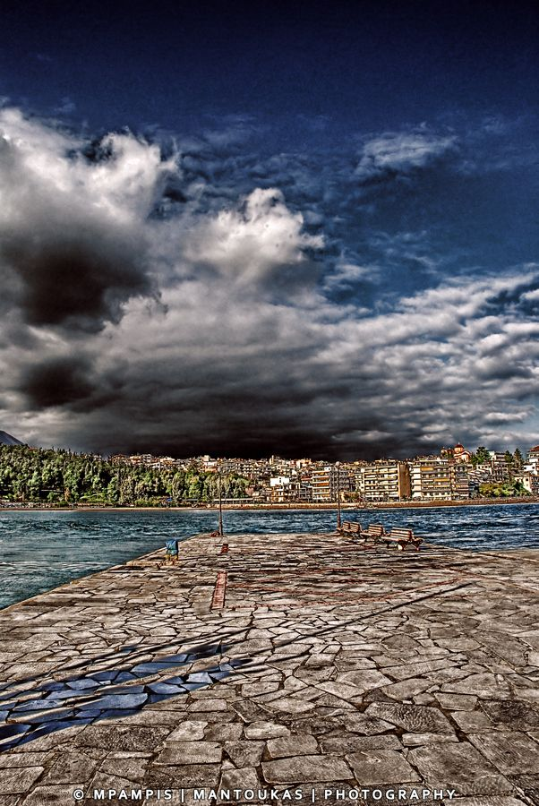 Halkis, Evia, Greece