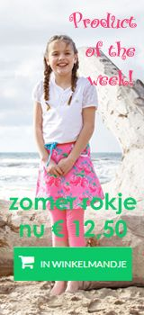 Ninie kinderkleding product of the week
