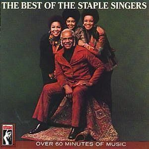 staple singes | The Best of the Staple Singers