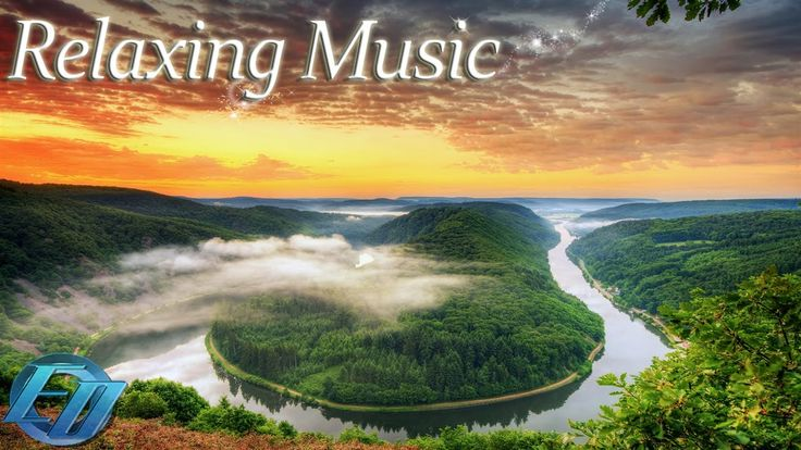 Relaxing Music Long Mix of New Age Ambient music for meditation and stud...