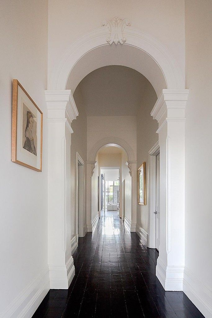 C&D: Interior Design & Architecture Inspiration — (via Mill St. House Extension and Restoration,...