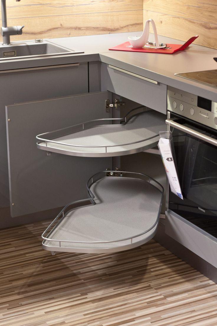 25 parasta ideaa kuche ecklosung pinterestissa for Küche eckl sung